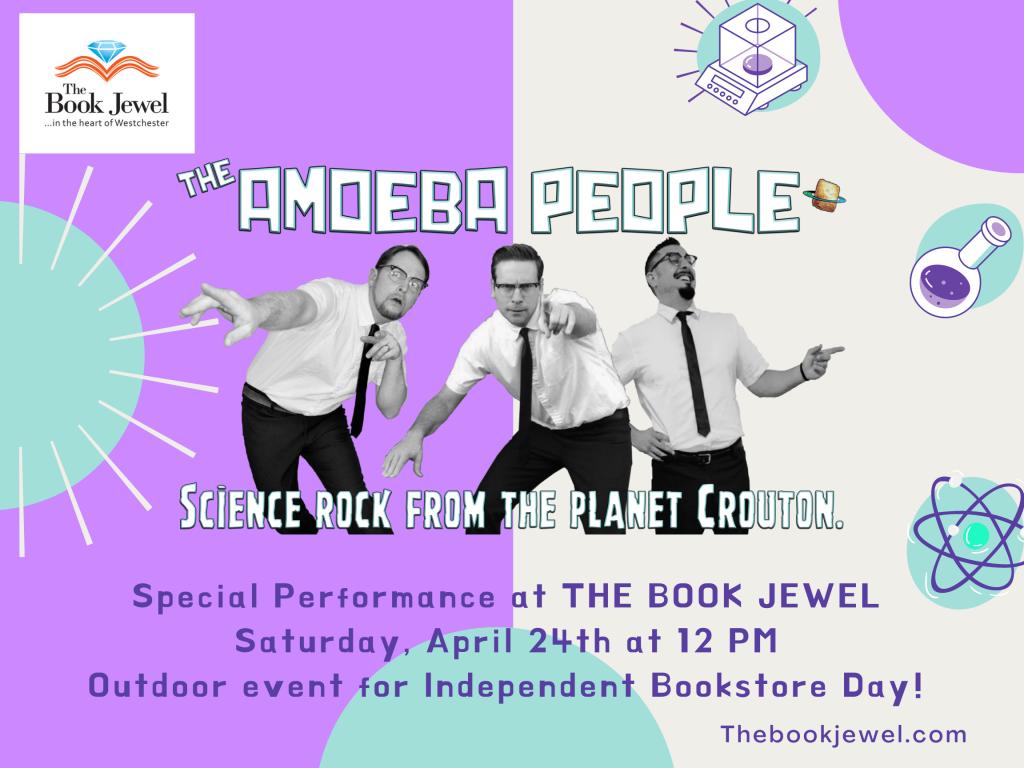 amoeba people